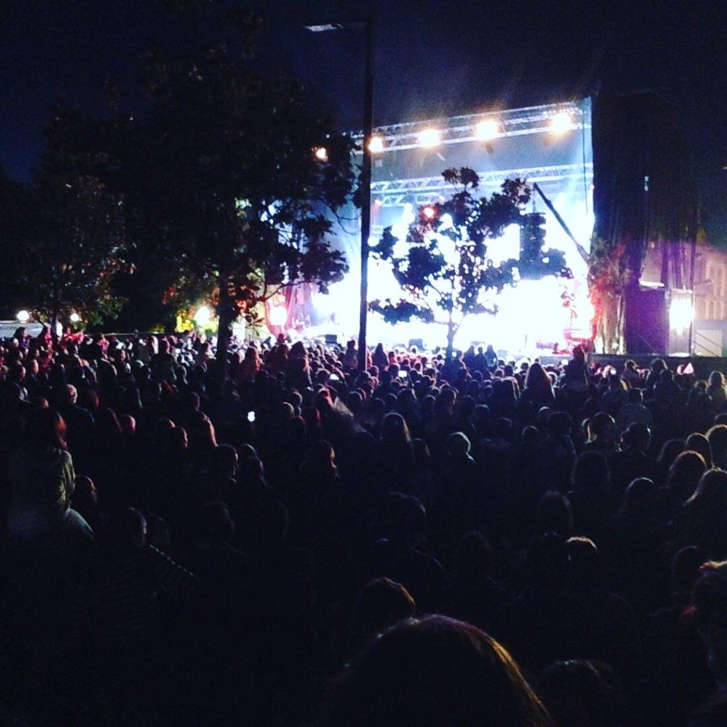 Festivales 18