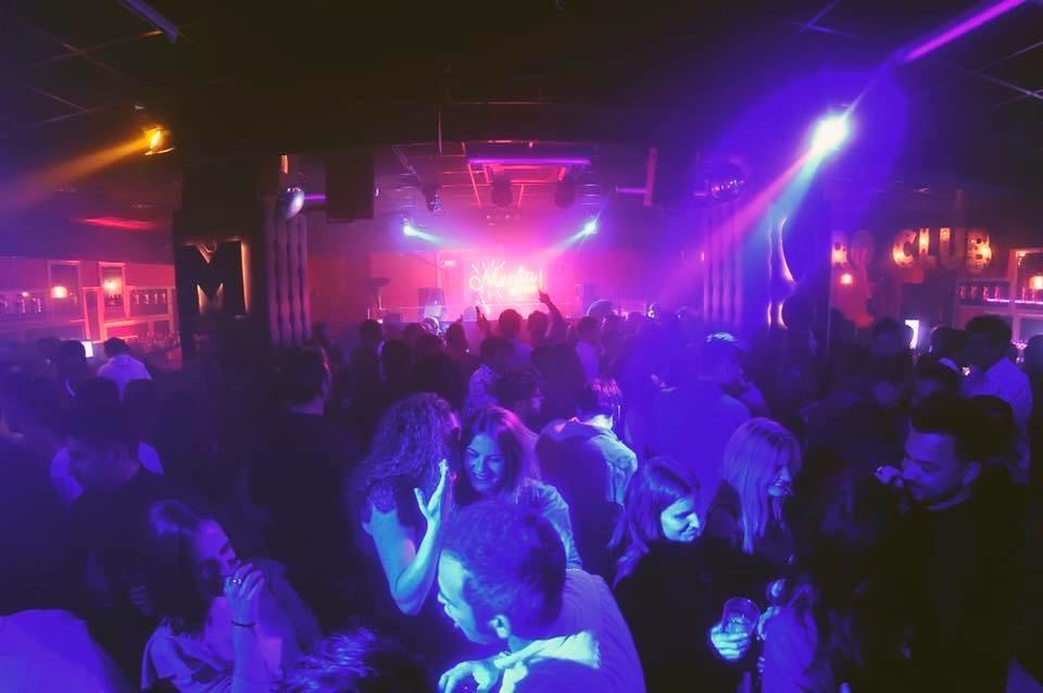 Clubs 1