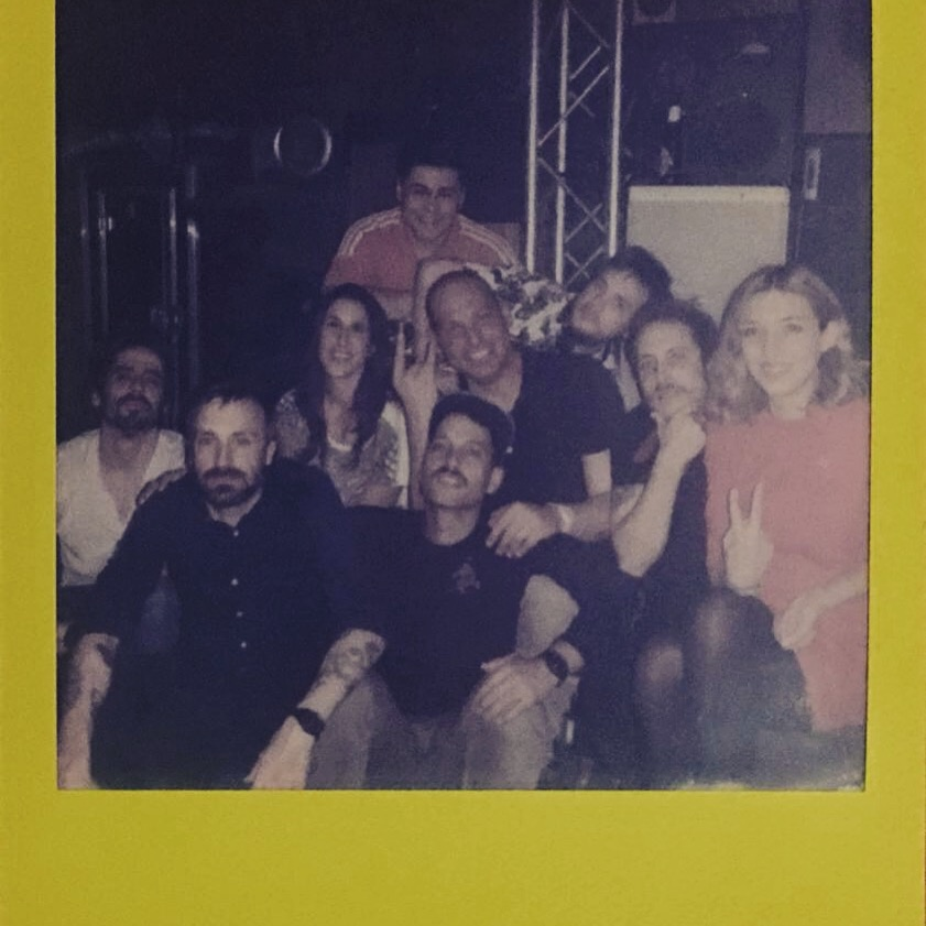 Friends 35